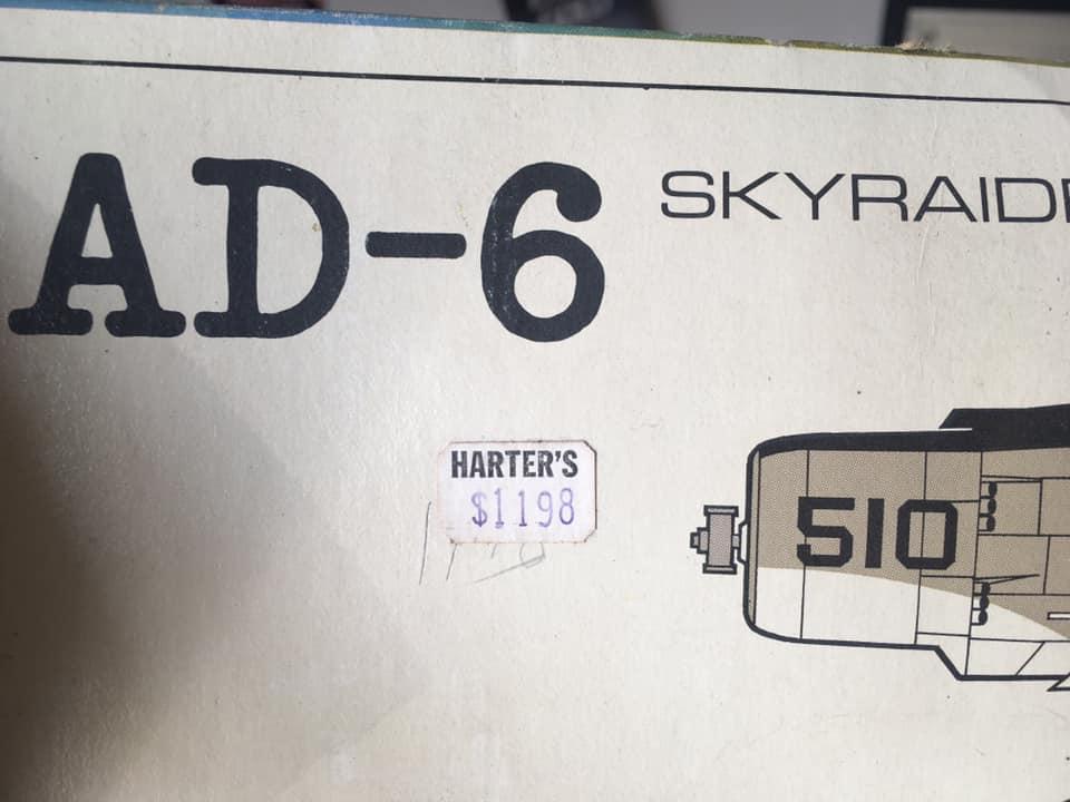 Cox Skyraider for Sale 5_31