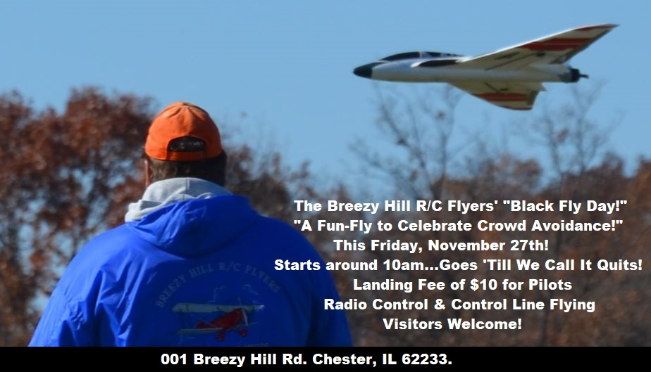 """The Breezy Hill Flyers' """"Black Fly-Day""""  The Video 5_3_bl10"""