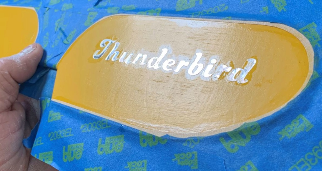 "Scientific ""Thunderbird""...using Jim's for Inspiration! 5_50"
