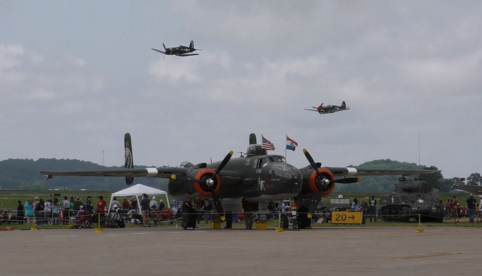 On the Ramp Right Now: The 2019 Cape Girardeau Air Festival - Page 26 600_10