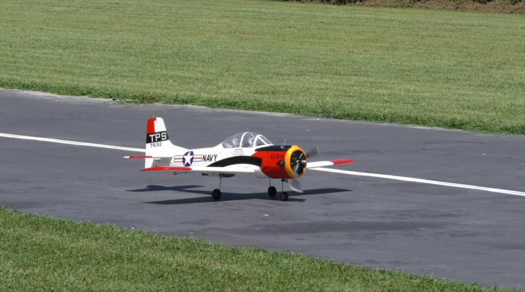 Fun with the Sky Squires on National Model Aviation Day 70_16