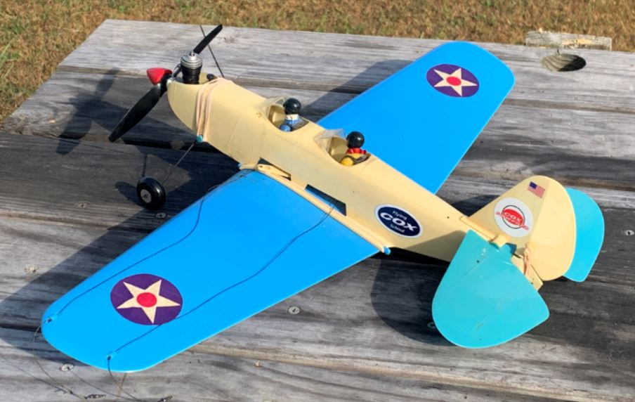 """The Official """"International Cox PT-19 Fly It If You Got It Day!"""" Thread - Page 10 72_11"""