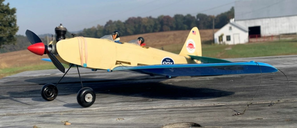 """The Official """"International Cox PT-19 Fly It If You Got It Day!"""" Thread - Page 10 74_11"""