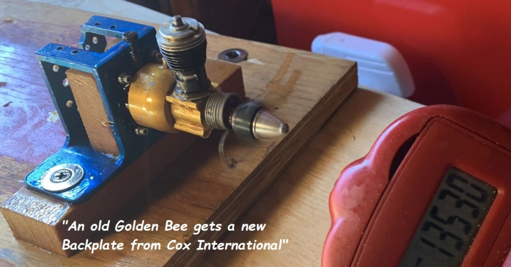 *Cox Engine of The Month* Submit your pictures! -April 2021- 7_411