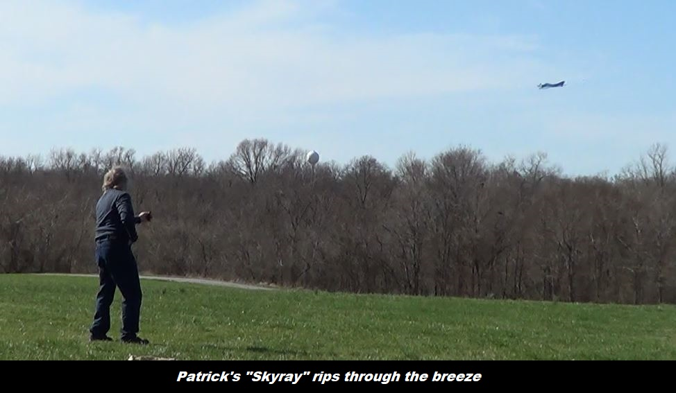 A breezy day on Breezy Hill (The Video!) 8_118