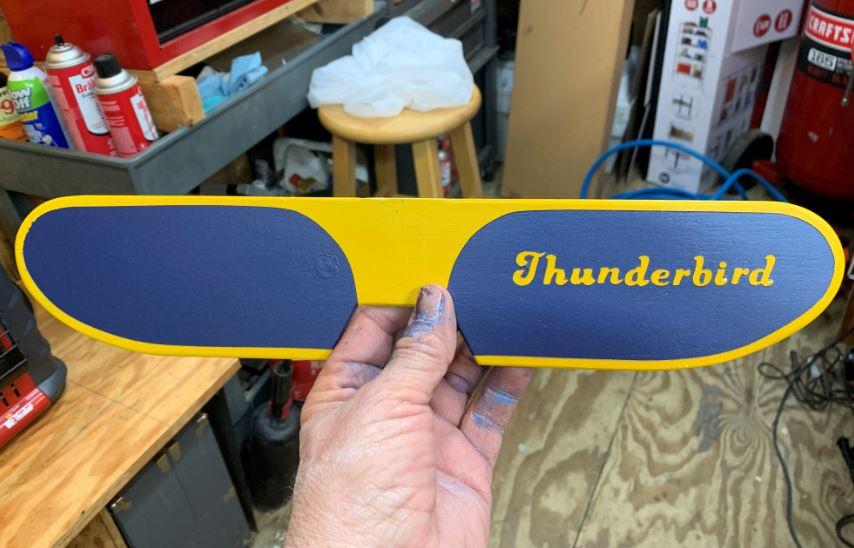 "Scientific ""Thunderbird""...using Jim's for Inspiration! 8_39"