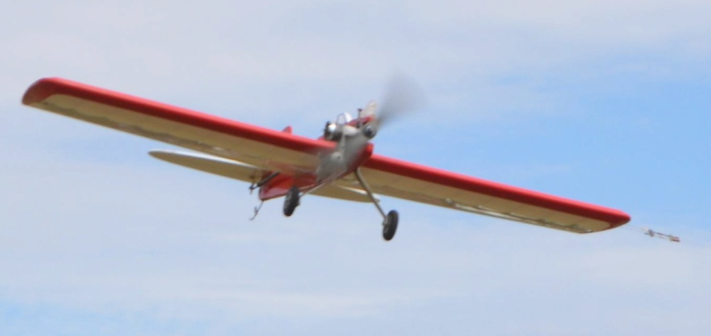 """The 2020 """"World Wide Ringmaster Fly-a-Thon""""  October 3rd & 4th. 90_010"""