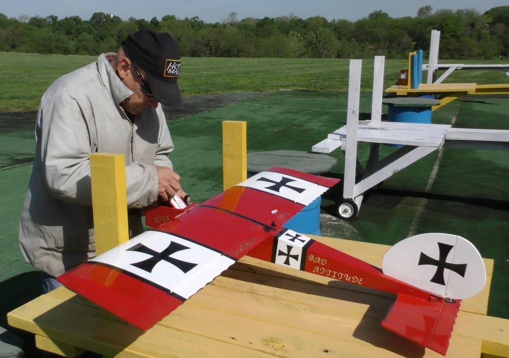 Darryl Wilson Memorial Fun-Fly at Breezy Hill  9_014