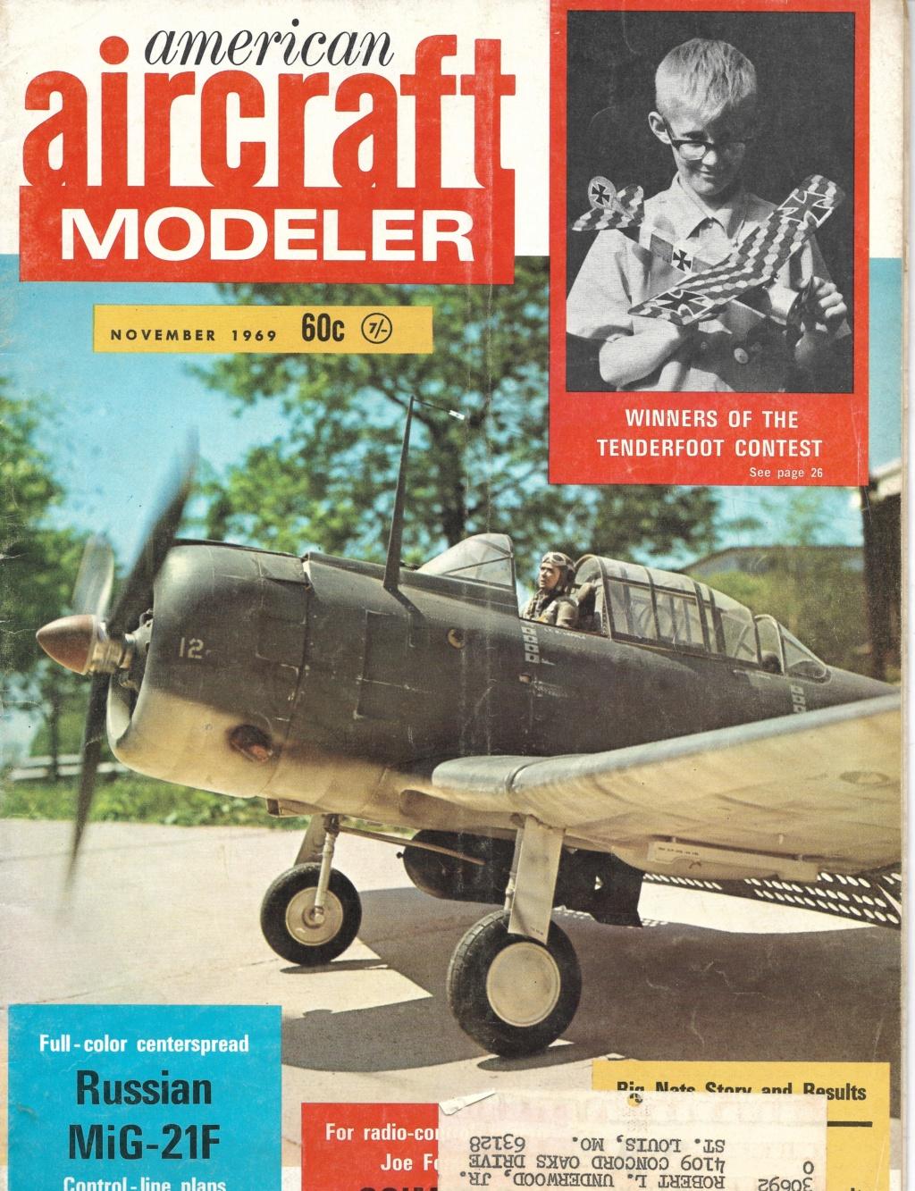 Posting Magazine Covers Americ10