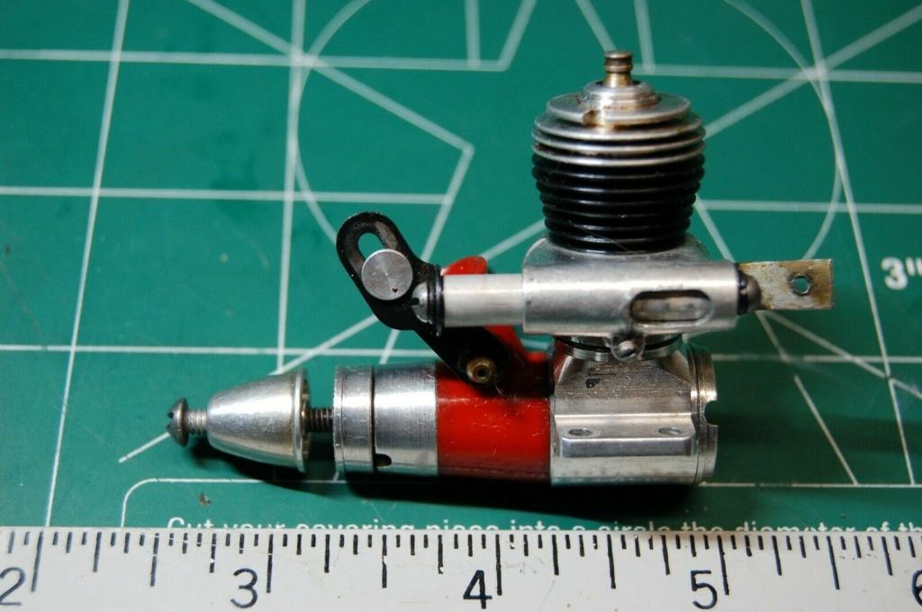 "DONE !!!  [strike]Want to buy: A ""barrel-throttle"" Medallion .049[/strike] Barrel10"
