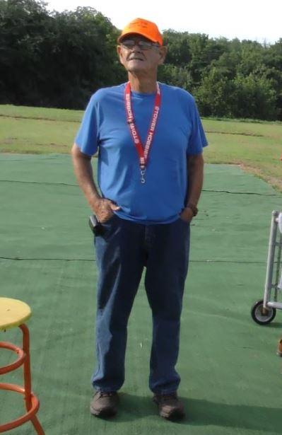 Darryl Wilson Memorial Fun-Fly at Breezy Hill  Darryl10