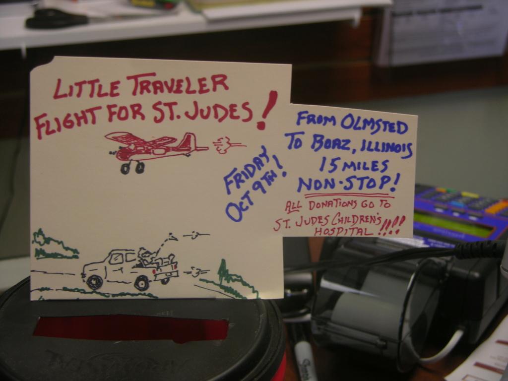 Little Traveler's 11th Anniversary Dscn0416