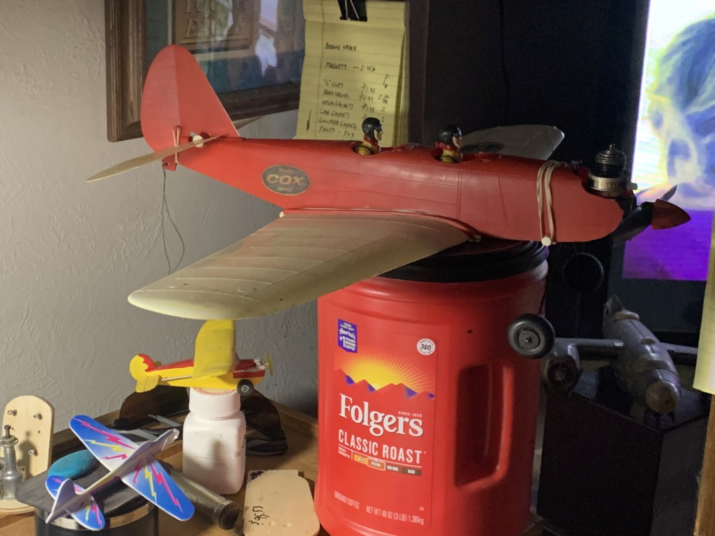 """The Official """"International Cox PT-19 Fly It If You Got It Day!"""" Thread - Page 10 Img_4610"""