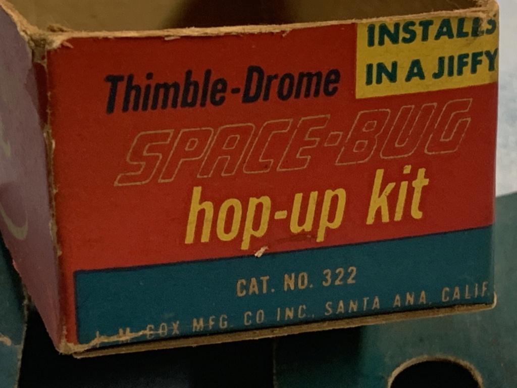 Space Bug Jr Hop-up kit Img_7113