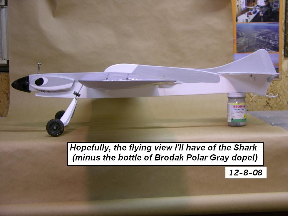 "The Breezy Hill Flyers' ""Frozen Finger Fun-Fly"" Shark_10"