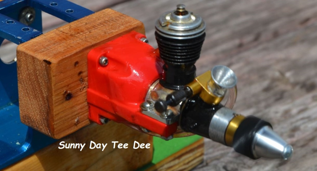 *Cox Engine of The Month* Submit your pictures! -August 2019- Sunny_10
