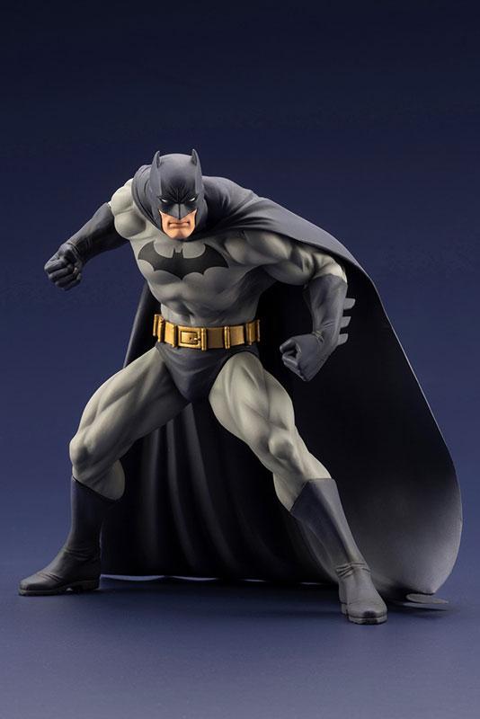 Batman hush artfx plus 15541910