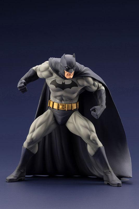 Batman hush artfx plus 15541911