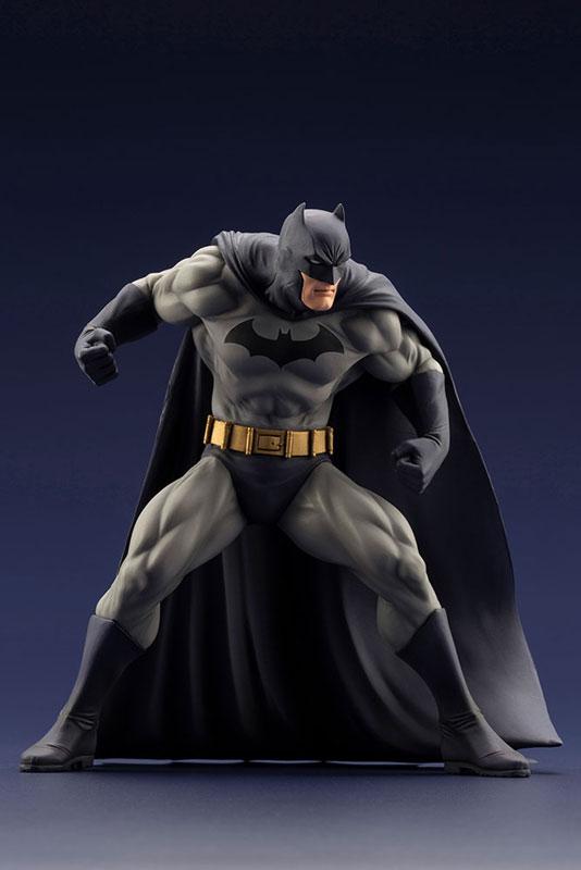 Batman hush artfx plus 15541912