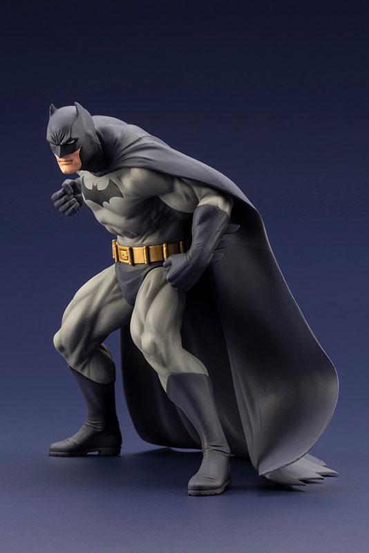 Batman hush artfx plus 15541913