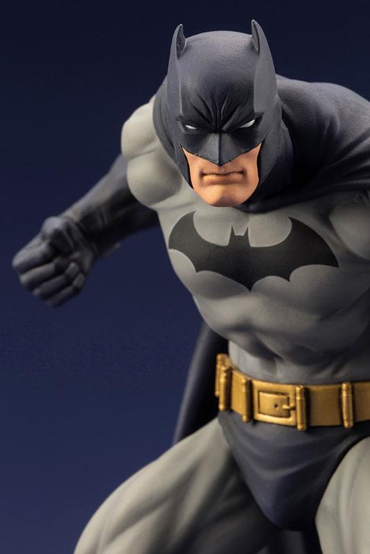 Batman hush artfx plus 15541916