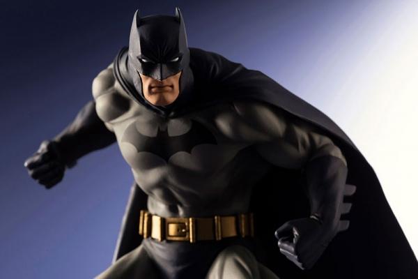Batman hush artfx plus 15541918