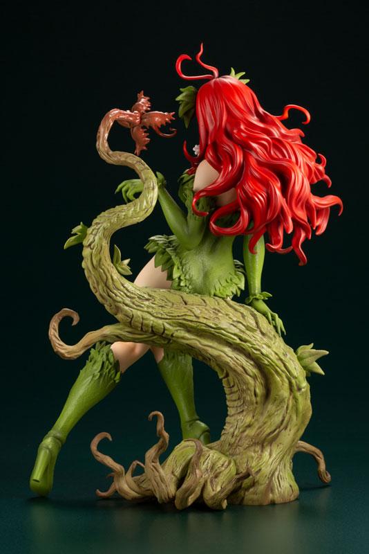 Dc comics. Bishoujo batman. Poison ivy returns.  15676614
