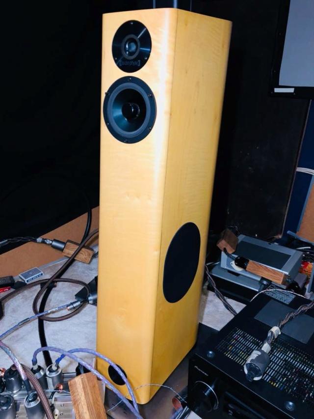 Audio Physic Virgo 41602710
