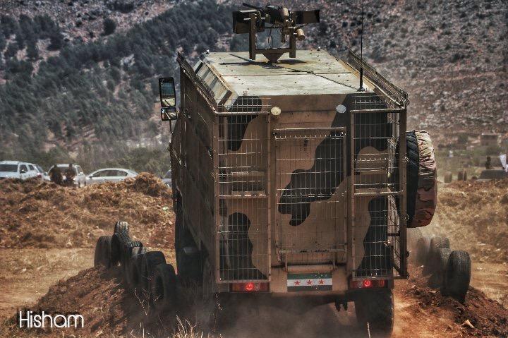 فخر الصناعة السورية الحربية والمدنية ( متجدد ) - صفحة 30 85757c10