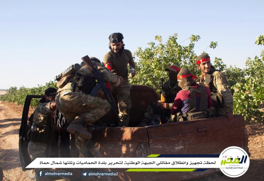 عمليات الجيش الحر ١٠/٧/٢٠١٩ E6daf910