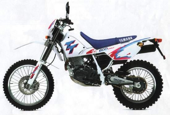 BRIO: présentation. Yamaha13