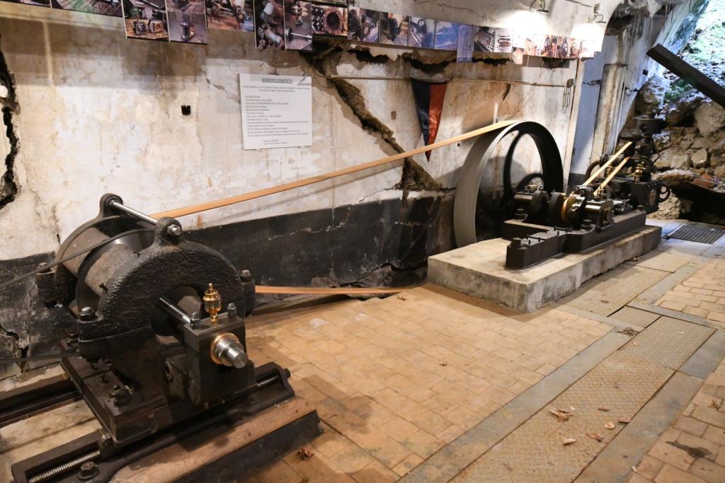 MACHINE A VAPEUR DES FORTS BELGES DE LA MEUSE EN 1914 - Page 13 70510