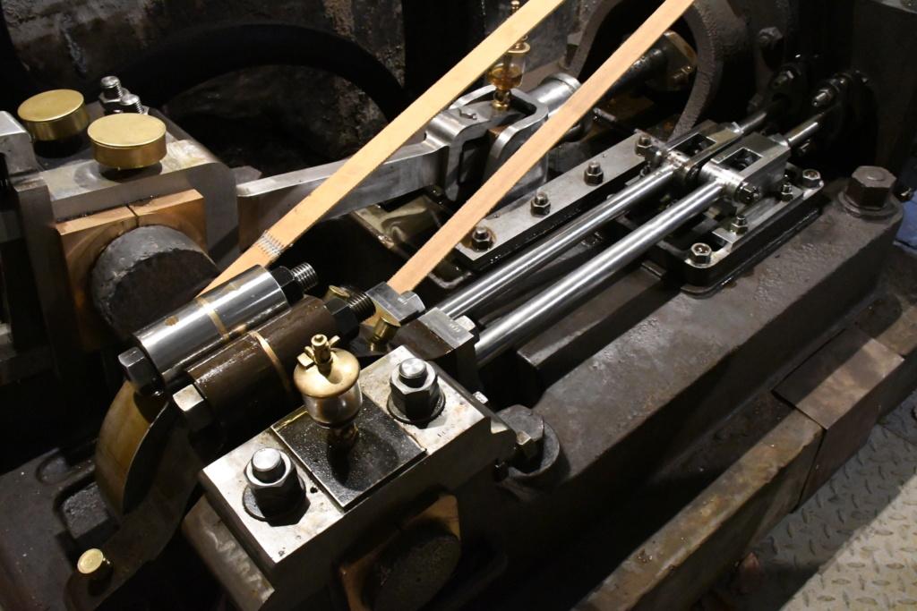 MACHINE A VAPEUR DES FORTS DE LA MEUSE EN 1914 - Page 13 70910