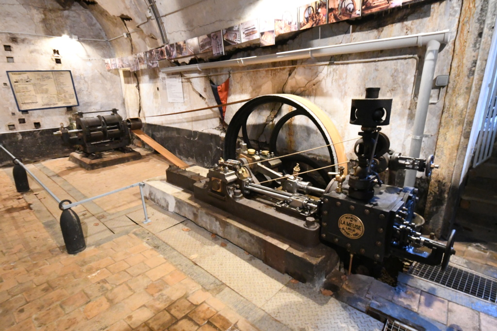 MACHINE A VAPEUR DES FORTS DE LA MEUSE EN 1914 - Page 13 71410