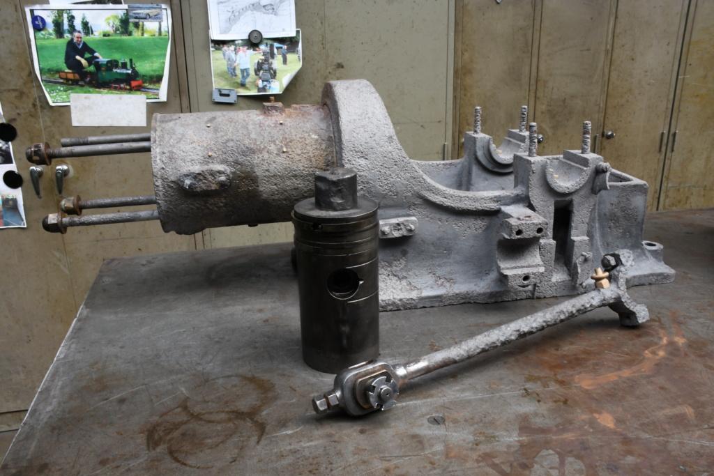 moteur - Moteur de fortification : le Fétu-Defize de Loncin.  - Page 2 93011