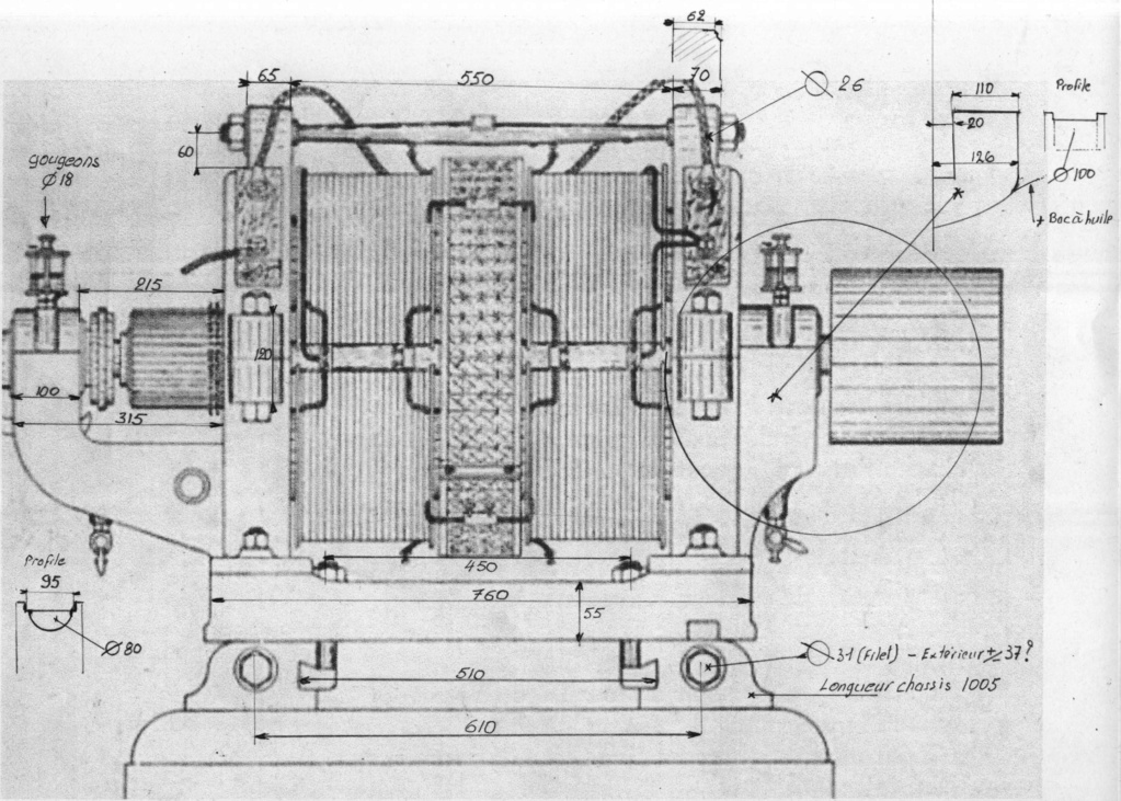 MACHINE A VAPEUR DES FORTS DE LA MEUSE EN 1914 - Page 13 Dynamo11