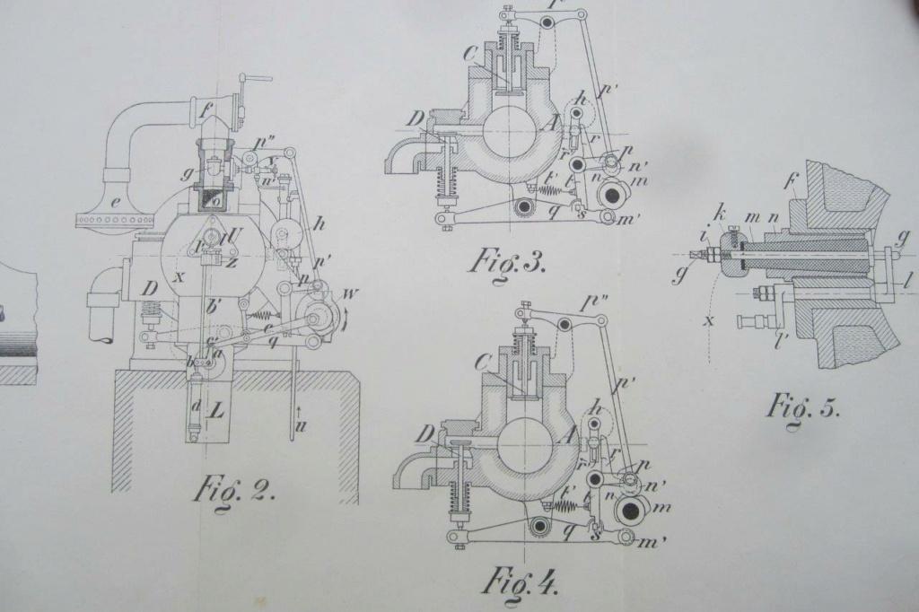 moteur - Moteur de fortification : le Fétu-Defize de Loncin.  - Page 2 Img_3010