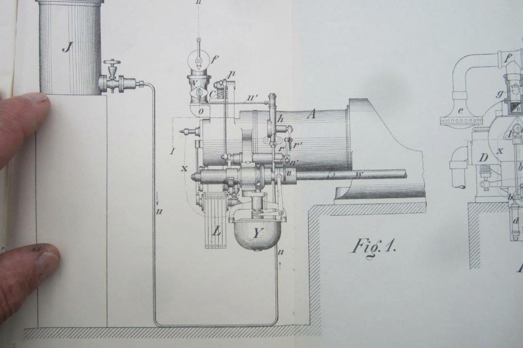 moteur - Moteur de fortification : le Fétu-Defize de Loncin.  - Page 2 Img_3011