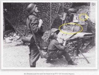 Char FT au raid de Dieppe de 1942_1/72e_ - Page 2 Ft3_ca10