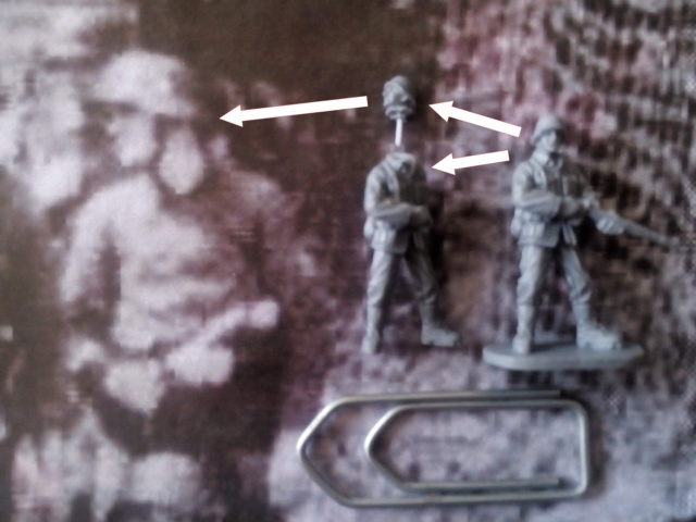 Char FT au raid de Dieppe de 1942_1/72e_ Img_2027
