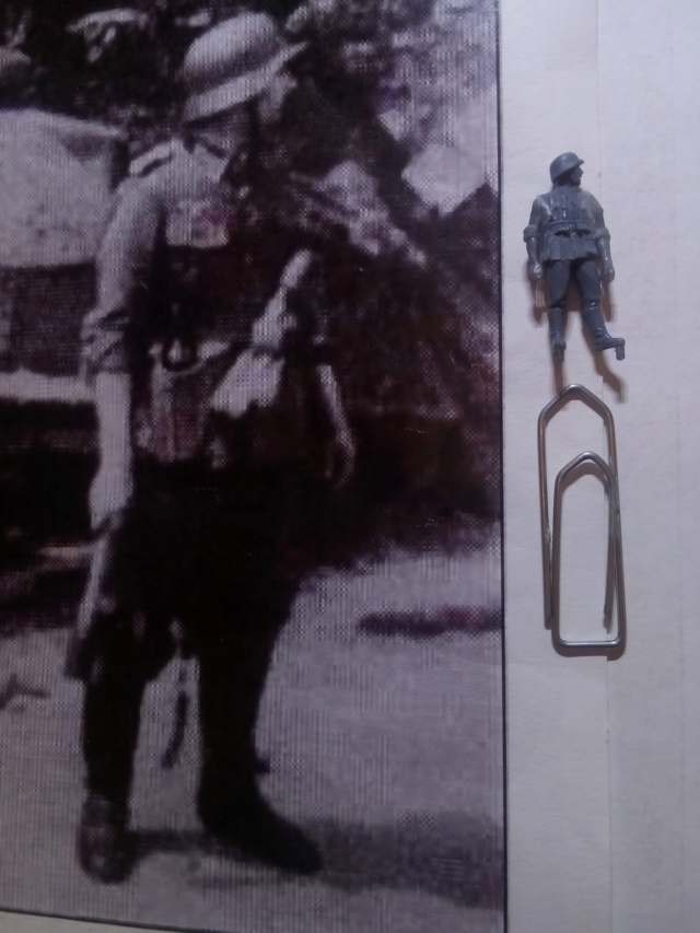 Char FT au raid de Dieppe de 1942_1/72e_ Img_2028