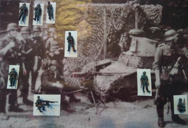 Char FT au raid de Dieppe de 1942_1/72e_ Img_2032