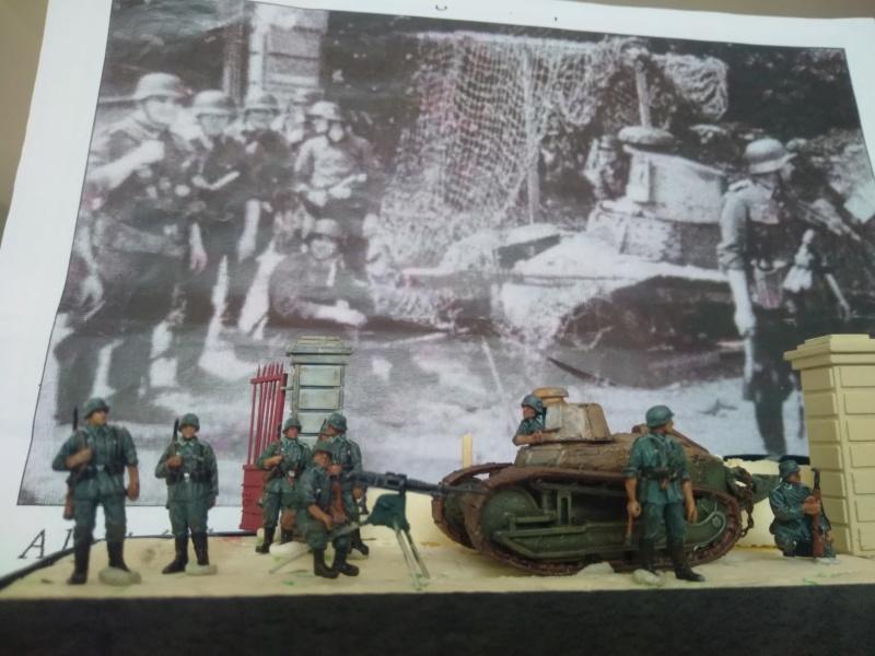 Char FT au raid de Dieppe de 1942_1/72e_ - Page 2 Img_2037