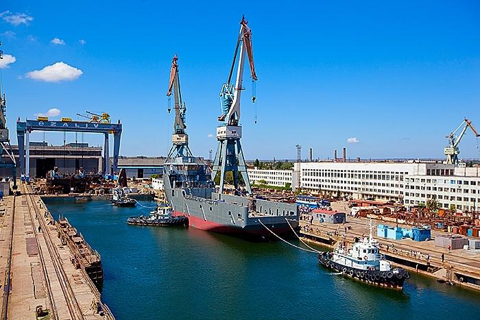 Aircraft Carrier Admiral Kuznetsov: News #2 - Page 19 10