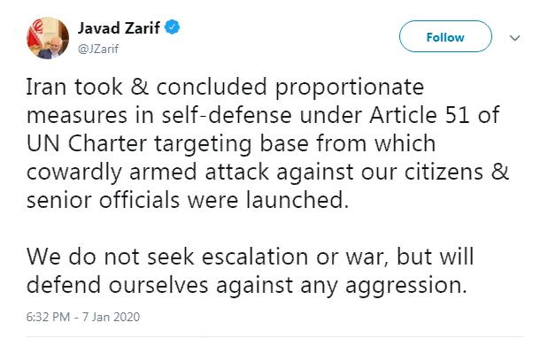 US-Iran standoff 2019- #2 Iran_f10