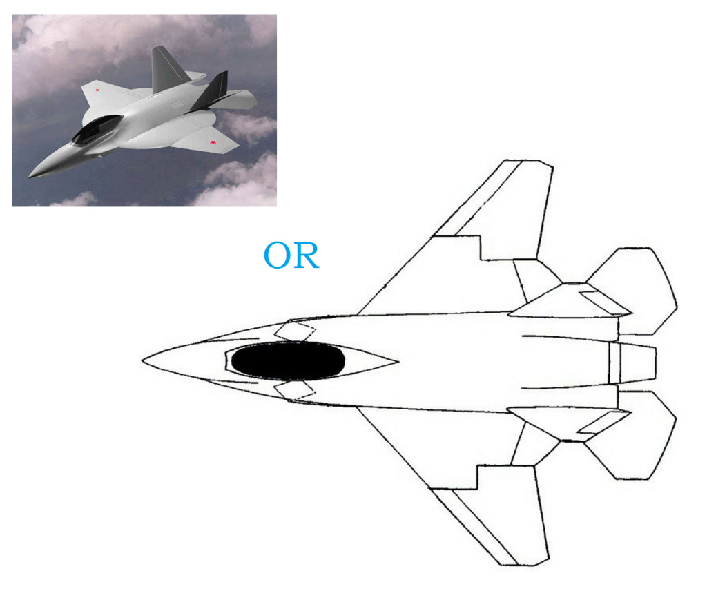 New combat aircraft will be presented at MAKS-2021 - Page 3 Newmak10