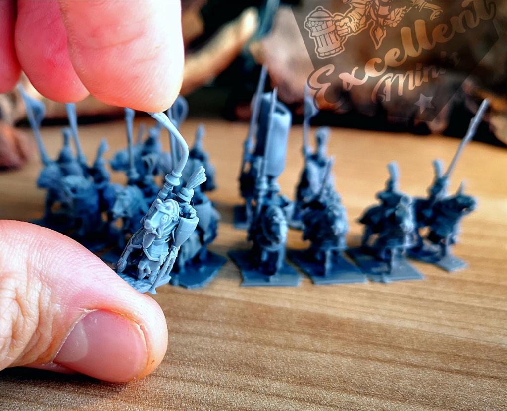 Excellent Miniatures 11918110