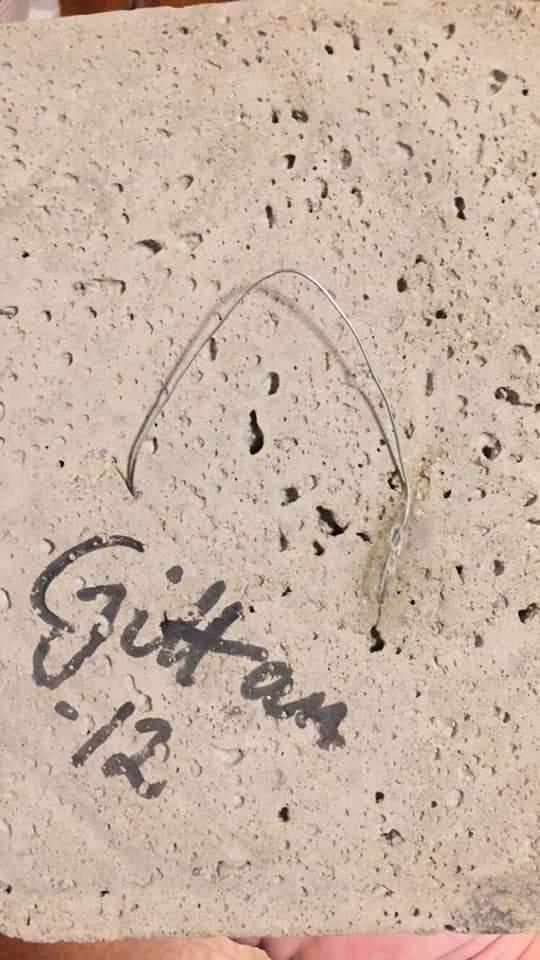 Intriguing face masks wall plaque Gittam? 51642110