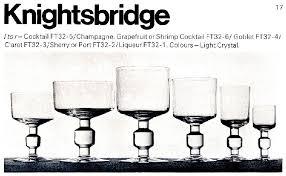 Hi There Unusual Dartington Kensington??? Small Wine Glasses Index10