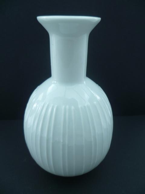Asian vase / Rosenthal / Kaiser Styling - Japanese, Hakusan Porcelain P1390418